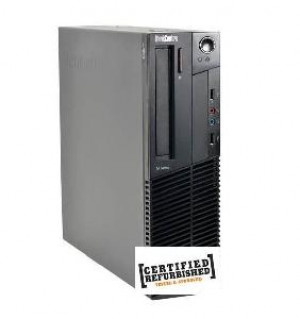 PC M91P SFF INTEL CORE I5-2400 4GB 250GB WINDOWS 7 PRO- RICONDIZIONATO - GAR. 6 MESI