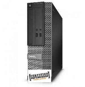 PC OPTIPLEX 3020 SFF INTEL CORE I3-4150 4GB 500GB WIN8 - RICONDIZIONATO - GAR. 12 MESI