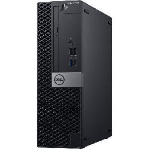 PC OPTIPLEX 5060 SFF INTEL CORE I5-8500 8GB 256GB SSD WINDOWS 10 PRO - RICONDIZIONATO - GAR. 12 MESI
