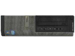 PC OPTIPLEX 7010 DT INTEL CORE I3-3240 4GB 320GB - RICONDIZIONATO - GAR. 12 MESI