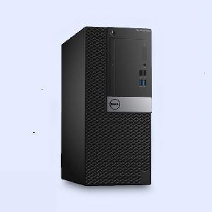 PC OPTIPLEX 7040 MT INTEL CORE I7-6700 8GB 250GB SSD WINDOWS 10 PRO (INSTALLARE CON PRODUCT KEY SULL'ETICHETTA) - RICONDIZIONATO - GAR. 12 MESI