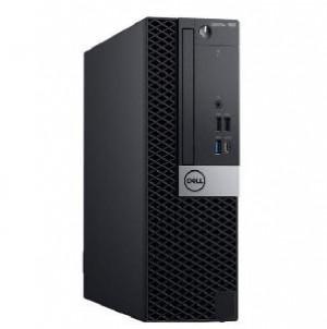 PC OPTIPLEX 7060 SFF INTEL CORE I5-8500 8GB 256GB SSD WINDOWS 10 PRO - RICONDIZIONATO - GAR. 12 MESI