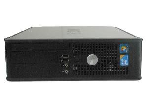 PC OPTIPLEX 780 SFF INTEL CORE2DUO E5500 2GB 80GB DVD - RICONDIZIONATO - GAR. 12 MESI