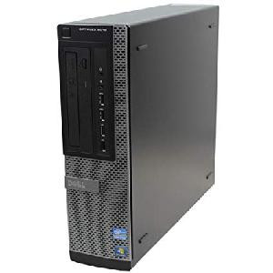 PC OPTIPLEX 9010 DT INTEL CORE I7-3770 8GB 128GB WINDOWS 10 PRO - RICONDIZIONATO - GAR. 12 MESI