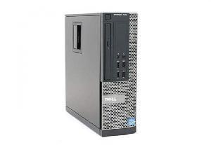 PC OPTIPLEX 9020 SFF INTEL CORE I7-4770 8GB 240GB SSD - RICONDIZIONATO - GAR. 12 MESI