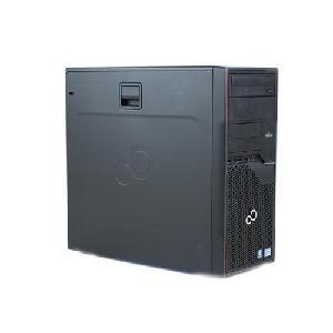 PC P710 DT INTEL CORE I5-3470 4GB 256GB SSD WINDOWS 10 PRO (DA INSTALLARE UTILIZZANDO IL PRODUCT KEY SITUATO SULL'ETICHETTA) - RICONDIZIONATO - GAR. 12 MESI