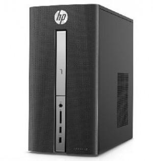PC PAVILION DESKTOP 570-P058NL (2CV90EA) WINDOWS 10