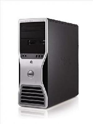 PC PRECISION T3500 MT INTEL XEON-W3680 12GB 1TB WINDOWS 7 PRO  (DA INSTALLARE UTILIZZANDO IL PRODUCT KEY SITUATO SULL'ETICHETTA) - RICONDIZIONATO - GAR. 12 MESI