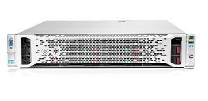 PC PROLIANT DL380P GEN8 INTEL XEON E5-2609 4GB 1TB - RICONDIZIONATO - GAR. 12 MESI