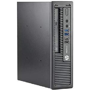 PC PRO 600 G1 INTEL CORE I5-4570 4GB 500GB DVD WINDOWS 10 - RICONDIZIONATO - GAR. 12 MESI