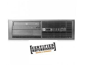 PC PRO 6300 SFF INTEL CORE I3-3220 4GB 250GB - RICONDIZIONATO - GAR. 12 MESI
