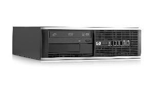 PC PRO 6300 SFF INTEL CORE I3-3220 4GB 500GB WINDOWS 7 PRO - BOX - RICONDIZIONATO - GAR. 12 MESI