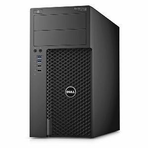 PC SERVERWORKSTATION PRECISION 3620 INTEL XEON E3-1240V5 32GB 256GB SSD - RICONDIZIONATO - GAR. 12 MESI