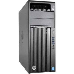 PC SERVERWORKSTATION Z440 INTEL XEON E5-1603V3 32GB 256GB SSD - RICONDIZIONATO - GAR. 12 MESI