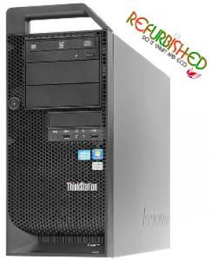 PC THINKSTATION D30 TOWER INTEL XEON E5-2630 32GB 1TB WINDOWS 7 PRO - RICONDIZIONATO - GAR. 12 MESI