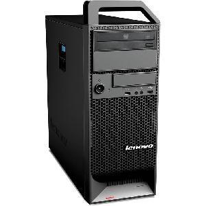 PC WORKSTATION LENOVO S30 THINKSTATION INTEL XEON E5-1620 16GB 480GB SSD + 500GB HDD QUADRO 2000 WINDOWS 10 PRO - RICONDIZIONATO - GAR. 36 MESI
