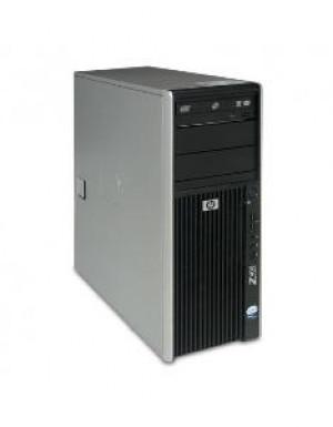 PC WORKSTATION Z400 INTEL XEON W3520 8GB 500GB - RICONDIZIONATO - GAR. 12 MESI