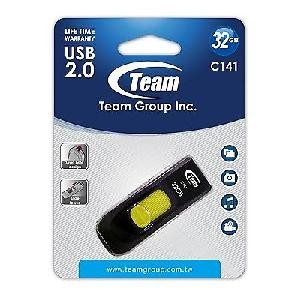PEN DRIVE 32GB USB (TC14132GY01) NERA