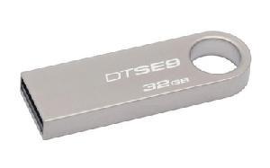 PEN DRIVE 32 GB USB (DTSE9H32GB) GRIGIO