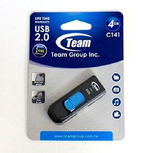 PEN DRIVE 4GB USB (TC1414GL01) NERA