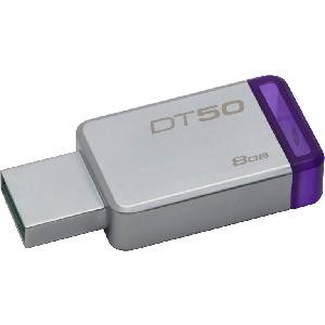 PEN DRIVE 8GB USB 3.1 (DT508GB) PORPORA