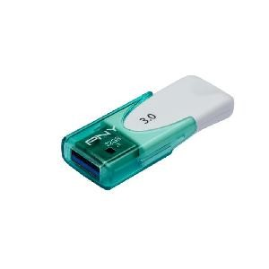 PEN DRIVE ATTACHE' 4 32GB USB3.0 (FD32GATT430-EF) VERDE