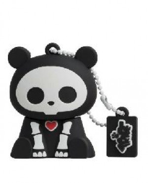 PEN DRIVE CHUNG KEE THE PAND 4GB USB