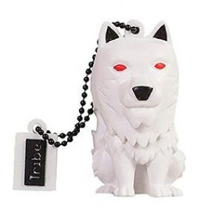 PEN DRIVE DIREWOLF GAME OF THRONES 16GB USB