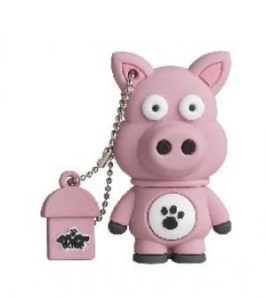 PEN DRIVE TRIBE ENNIO PIG 8GB USB