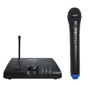 RADIOMICROFONO PALMARE VHF (SET 6170C)