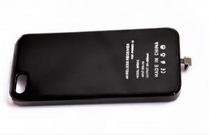 RICEVITORE DI RICARICA QI WIRELESS IPHONE 55S (TC-QI-02)