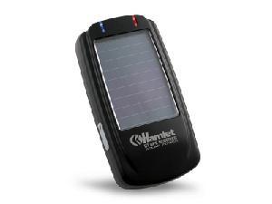 RICEVITORE GPS SOLAR BLUETOOTH CON PANNELLO SOLARE (HBTGPSOL)