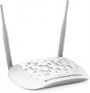 ROUTER ADSLADSL2 WIRELESS 300 MBPS TD-W8961ND