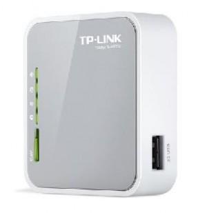 ROUTER ETHERNET 150 MBPS 3G PORTATILE TL-MR3020