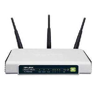 ROUTER WIRELESS TP-LINK TL-WR941ND 300 MBPS