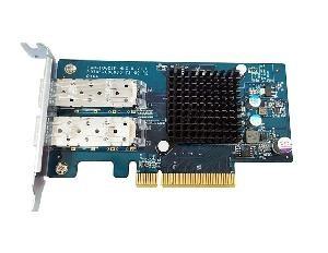 SCHEDA DI RETE DUAL-PORT 10GBE SFP+ NETWORK EXPANSION CARD (LAN-10G2SF-MLX)