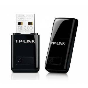 SCHEDA DI RETE WIRELESS USB 300 MBPS TL-WN823N