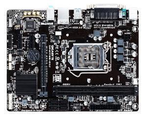 SCHEDA MADRE GA-H110M-DS2 (REV. 1.0) SK1151
