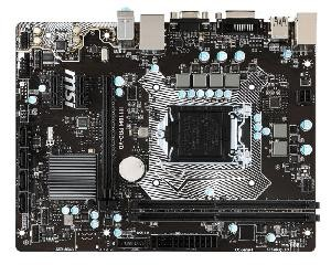 SCHEDA MADRE H110M PRO-VD (7996-007R) SK1151
