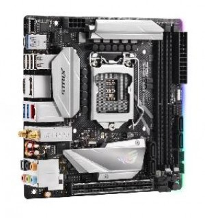 SCHEDA MADRE ROG STRIX Z370-I GAMING (STRIX-Z370-I-GM) SK1151