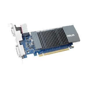 SCHEDA VIDEO GEFORCE GT710 1 GB PCI-E (90YV0AL2-M0NA00)