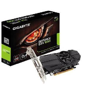 SCHEDA VIDEO GEFORCE GTX1050 OC LOW 3 GB PCI-E (GV-N1050OC-3GL)