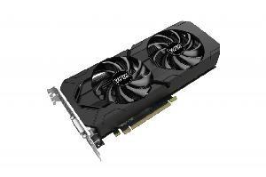 SCHEDA VIDEO GEFORCE GTX1060 3 GB PCI-E (3798)