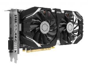 SCHEDA VIDEO GEFORCE GTX1060 6GT OCV1 6 GB PCI-E (V328-069)