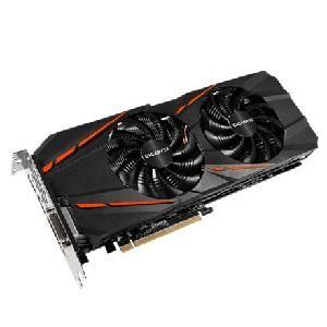 SCHEDA VIDEO GEFORCE GTX1060 D5 6G 6 GB PCI-E (GV-N1060D5-6GD)