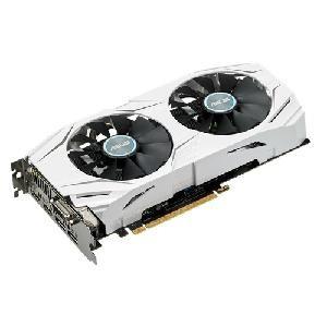 SCHEDA VIDEO GEFORCE GTX1060 DUAL 3 GB PCI-E (90YV09X3-M0NA00)