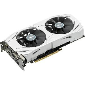 SCHEDA VIDEO GEFORCE GTX1060 DUAL 6 GB PCI-E (90YV09X4-M0NA00)