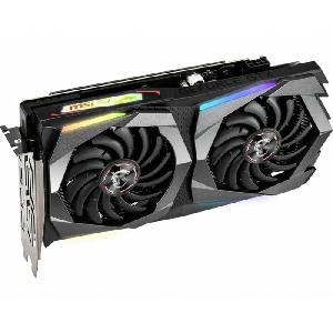 SCHEDA VIDEO GTX 1660 TI GAMING X 6G 6 GB (V375-040R)