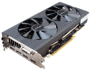SCHEDA VIDEO PULSE RADEON RX 580 8GB (11265-05-20G)