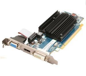 SCHEDA VIDEO RADEON HD6450 2 GB PCI-E (11190-09-20G)